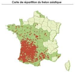 Repartition-Frelon